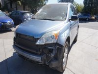 2008 Honda CR V Crossmember REAR SUB FRAME CRADLE BEAM Replacement