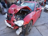 2014 Scion FR-S Replacement Parts