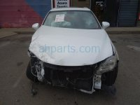 2012 Lexus Ct200h Passenger QUARTER PANEL Replacement