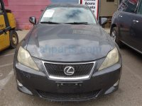 2007 Lexus Is 250 Crossmember FRONT SUB FRAME CRADLE BEAM CHECK Replacement