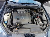 2006 Nissan Altima Replacement Parts