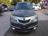 2012 Acura MDX Crossmember FRONT SUB FRAME CRADLE BEAM Replacement