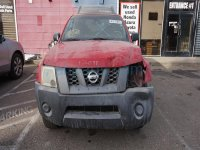 Used OEM Nissan Xterra Parts