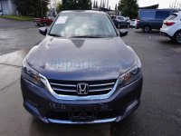 2014 Honda Accord Headlight Driver HEAD LIGHT LAMP Replacement