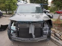 2012 Honda Pilot Rear 3RD ROW MID SEAT BELT GRAY 04849 SZA A03ZA 04849SZAA03ZA Replacement