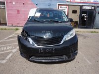 2013 Toyota Sienna Combo HEAD LIGHT COLUMN SWITCH Replacement