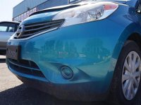 2015 Nissan Versa Replacement Parts