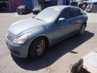 2008 Infiniti G35 Replacement Parts