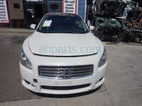 2011 Nissan Maxima Replacement Parts