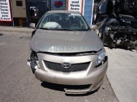 2009 Toyota Corolla Rear driver DOOR HAS DINGS Replacement