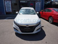 $899 Honda RR/R DOOR NO TRIM PANEL WHITE
