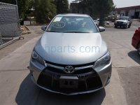 $525 Toyota RR/L DOOR NO TRIM PANEL SILVER