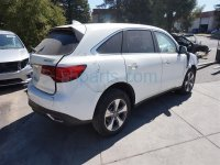 2015 Acura MDX Replacement Parts