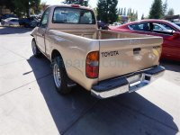 1999 Toyota Tacoma Replacement Parts