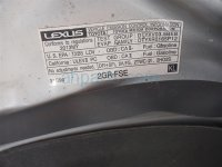 2013 Lexus Gs350 Replacement Parts
