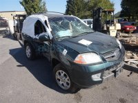 2001 Acura MDX Replacement Parts