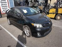 2013 Toyota Corolla Replacement Parts