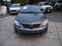 Used OEM Toyota Corolla Parts