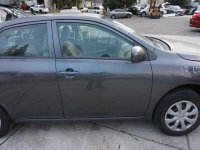 2010 Toyota Corolla Replacement Parts