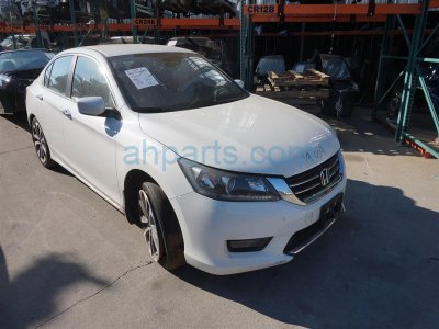 2015 Honda Accord Replacement Parts