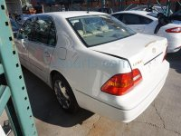 2001 Lexus Ls430 Replacement Parts