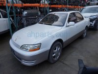 Used OEM Lexus ES300 Parts