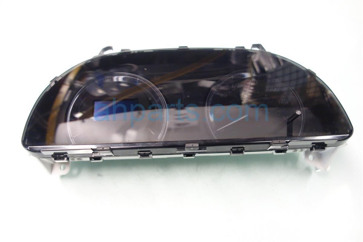 2010 Lexus Hs250h Instrument Gauge SPEEDOMETER CLUSTER 83800 75050 8380075050 Replacement