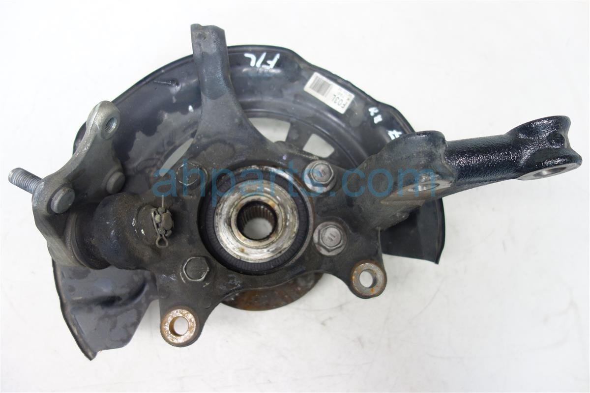 2010 Lexus Hs250h Hub Front driver SPINDLE KNUCKLE 43212 42080 4321242080 Replacement