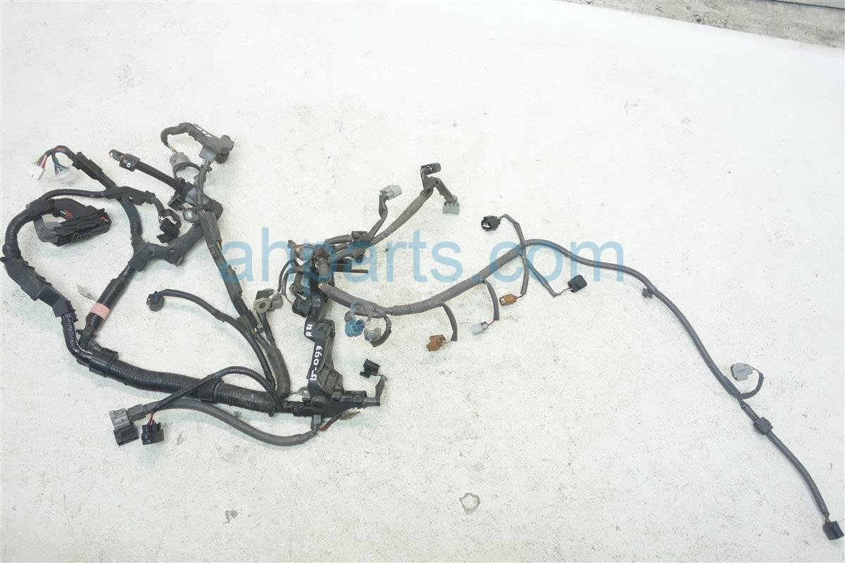 2010 Lexus Hs250h ENGINE WIRE HARNESS 82121 75030 Replacement