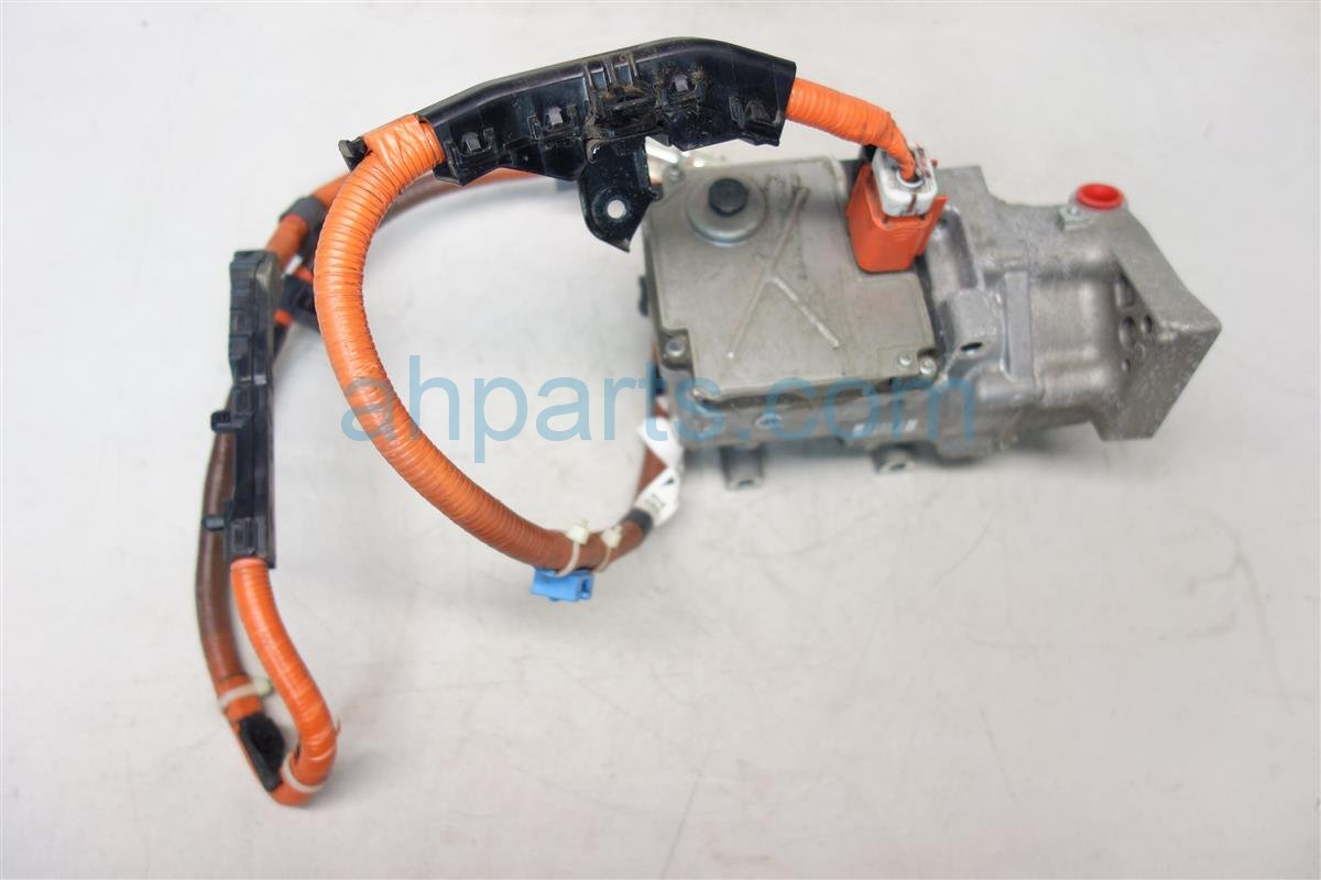 2010 Lexus Hs250h clutch AC PUMP AIR COMPRESSOR 8837075010 Replacement