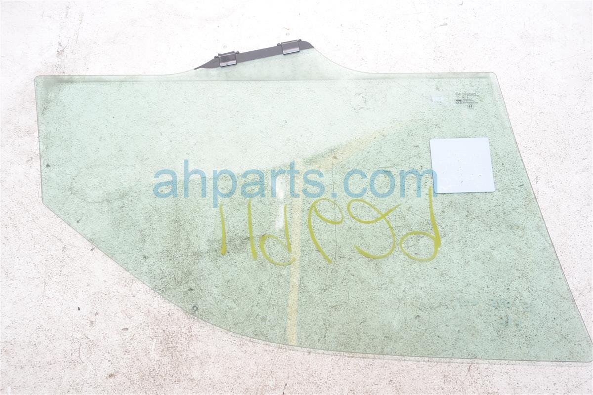 2009 Honda Pilot Window Front driver DOOR GLASS 73350 SZA A10 73350SZAA10 Replacement