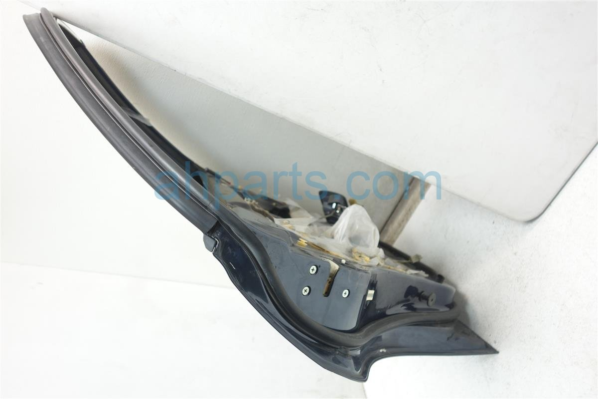 1999 Honda Accord Rear driver DOOR BLUE HAS 2 DINGS 67550 S84 A90ZZ 67550S84A90ZZ Replacement