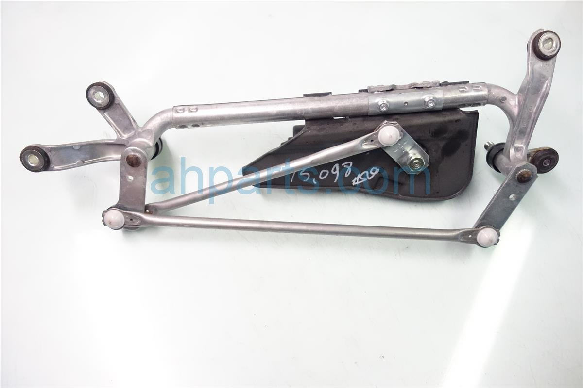 2015 Acura TLX Front windshield arms WIPER MOTOR 76530 TZ3 A01 76530TZ3A01 Replacement