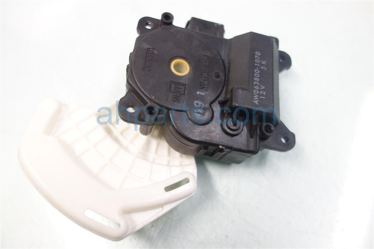 2009 Honda Pilot Air blower FRESH RECIRCULATING MOTOR 79350 SZA A01 79350SZAA01 Replacement