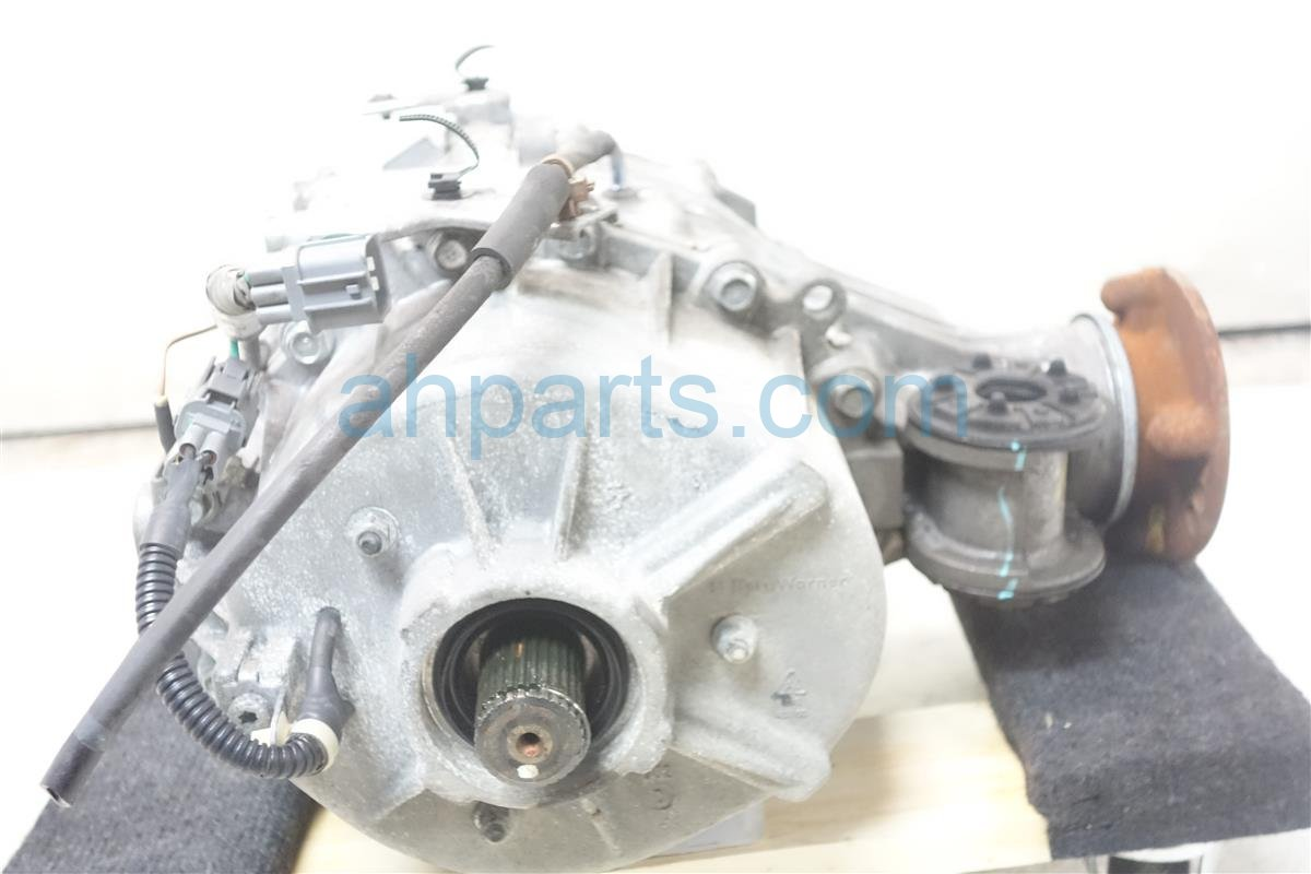 2009 Honda Pilot Rear DIFFERENTIAL 41200 RN7 000 41200RN7000 Replacement