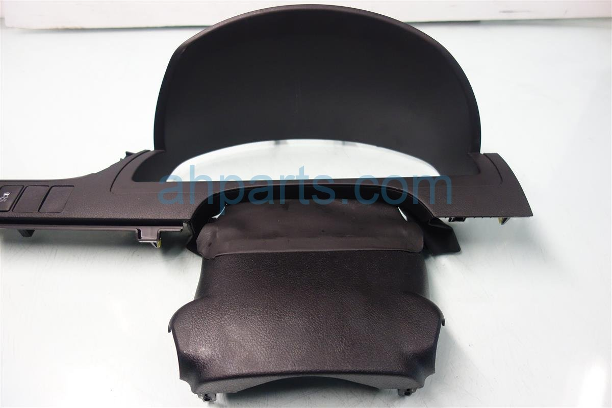 2013 Toyota Camry SPEEDOMETER BEZEL BLACK Replacement