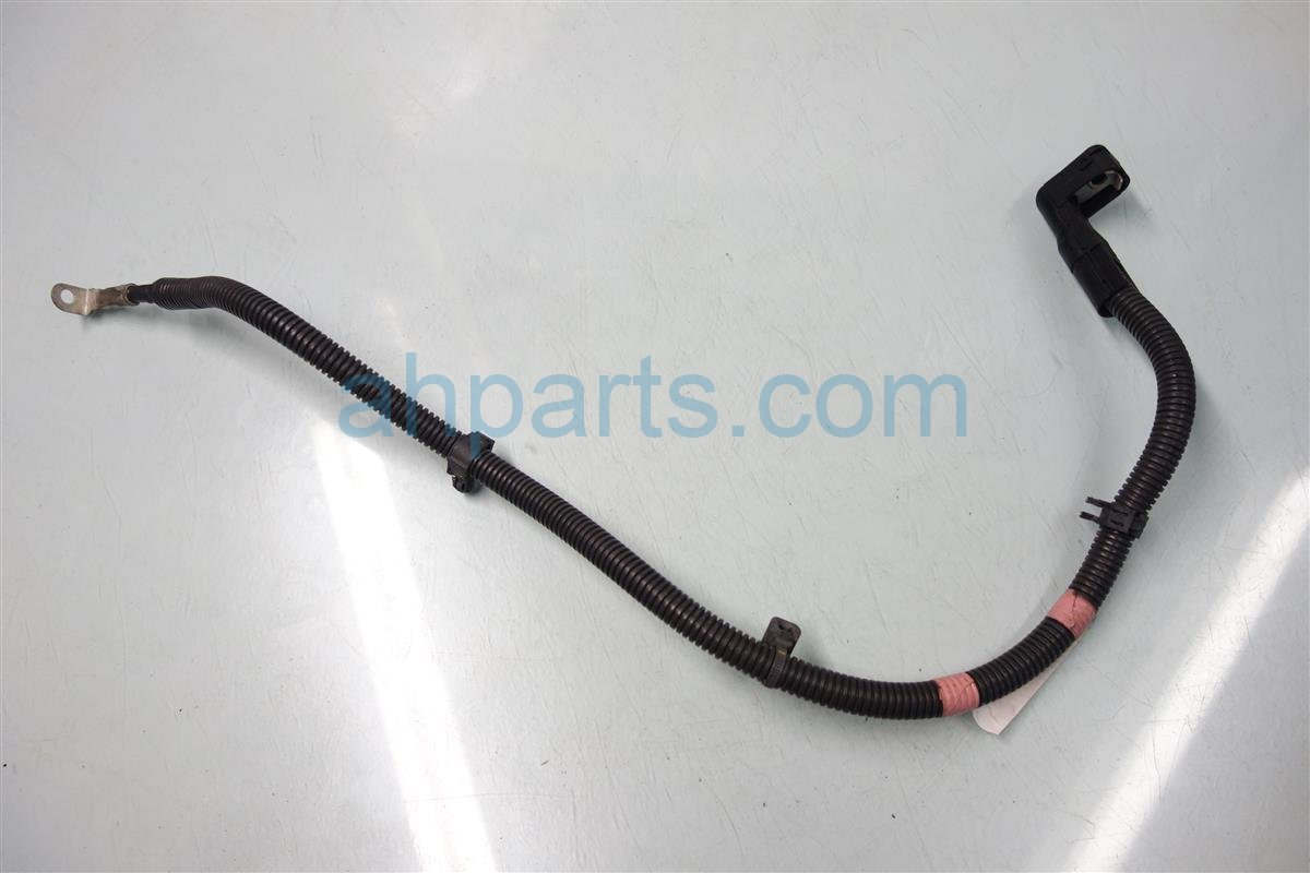 2009 Lexus Is 250 BATTERY CABLE 82122 30820 Replacement