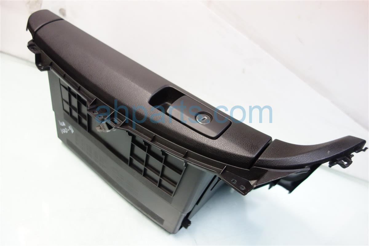 2013 Acura ILX GLOVE COMPARTMENT BOX BLACK 77510 TX6 A12ZB 77510TX6A12ZB Replacement