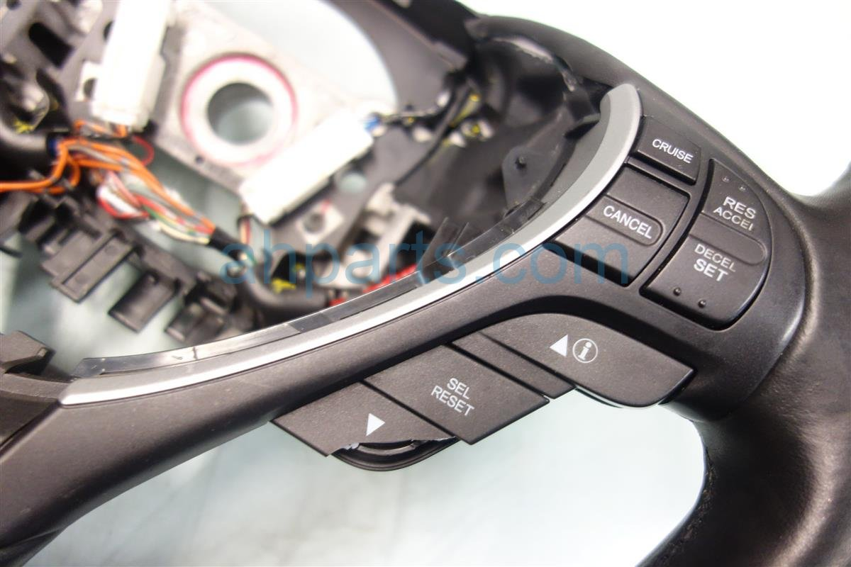 2013 Acura ILX STEERING WHEEL HAS SCRATCHES 78501 TX4 A00ZA 78501TX4A00ZA Replacement