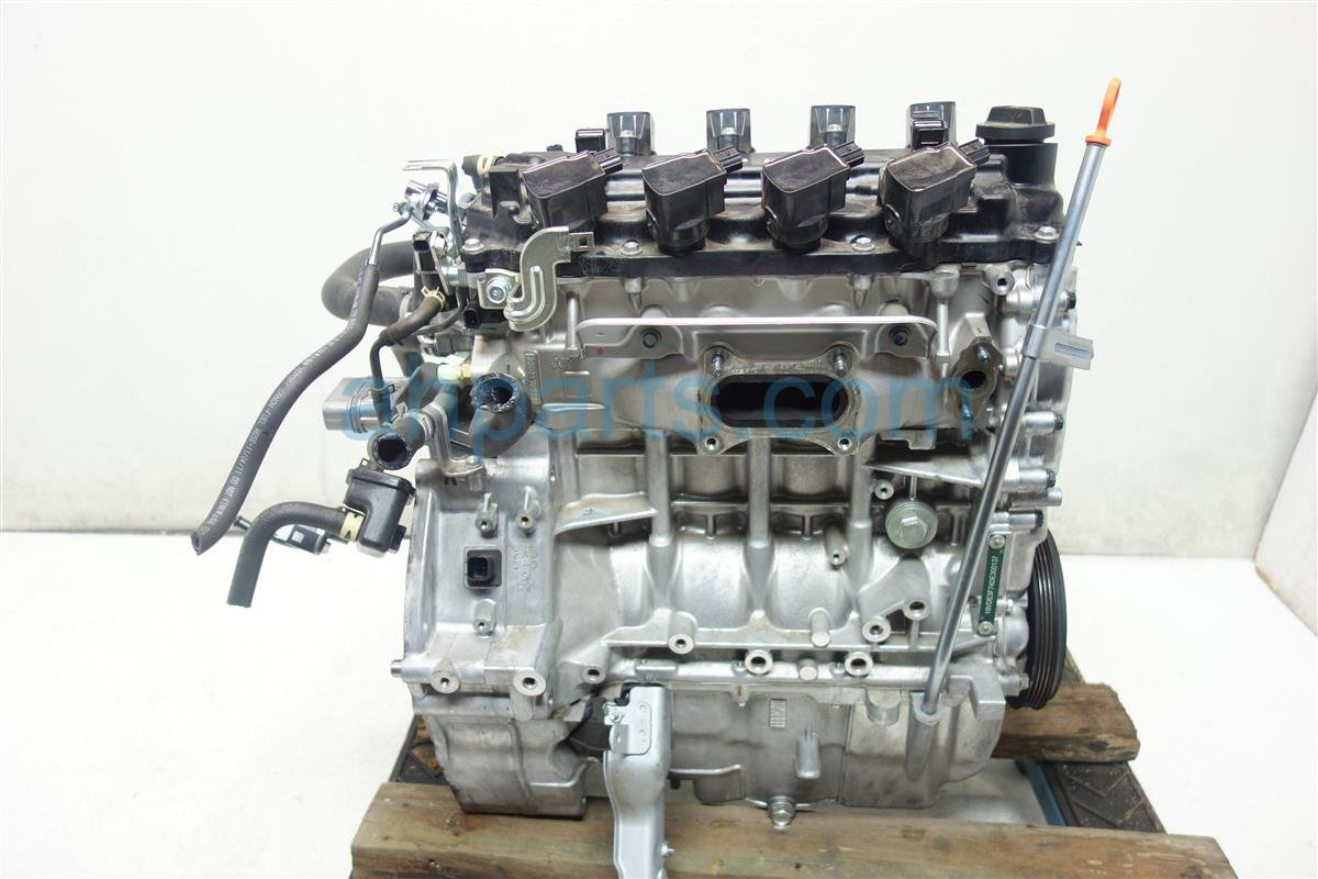2013 Acura ILX MOTOR ENGINE MILES 27K WRNTY 6M LEA2 Replacement
