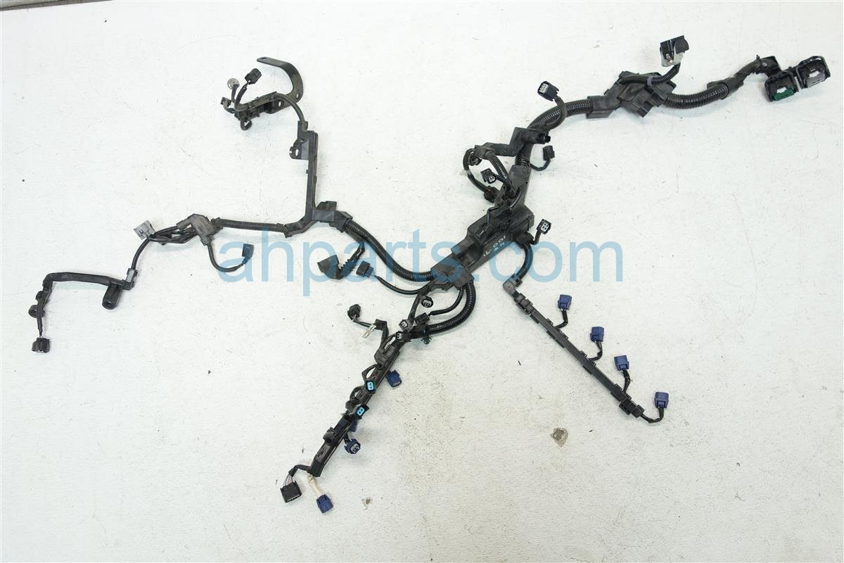 2013 Acura ILX ENGINE WIRE HARNESS 32110 R9C A00 32110R9CA00 Replacement