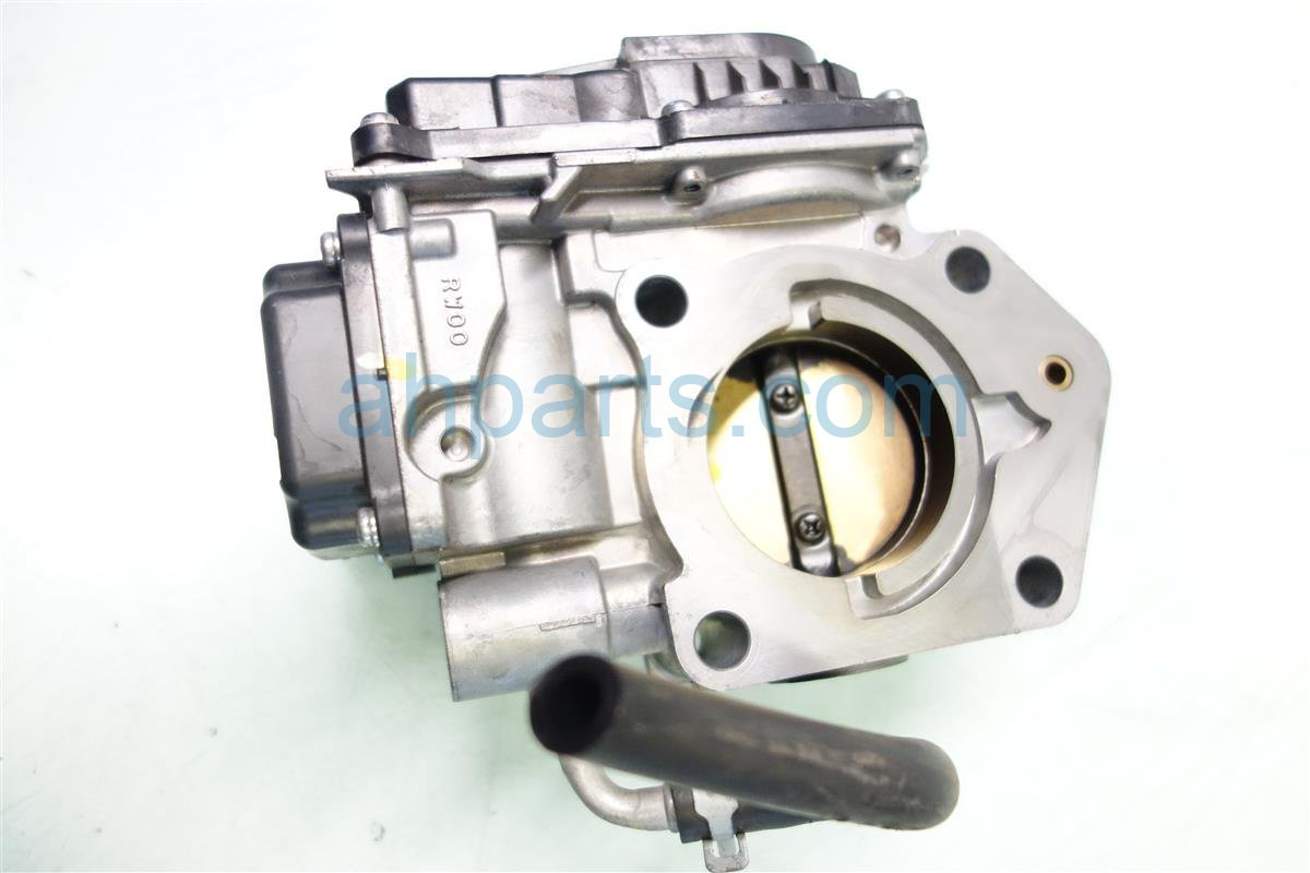 2013 Acura ILX AT THROTTLE BODY 16400 RW0 A01 16400RW0A01 Replacement