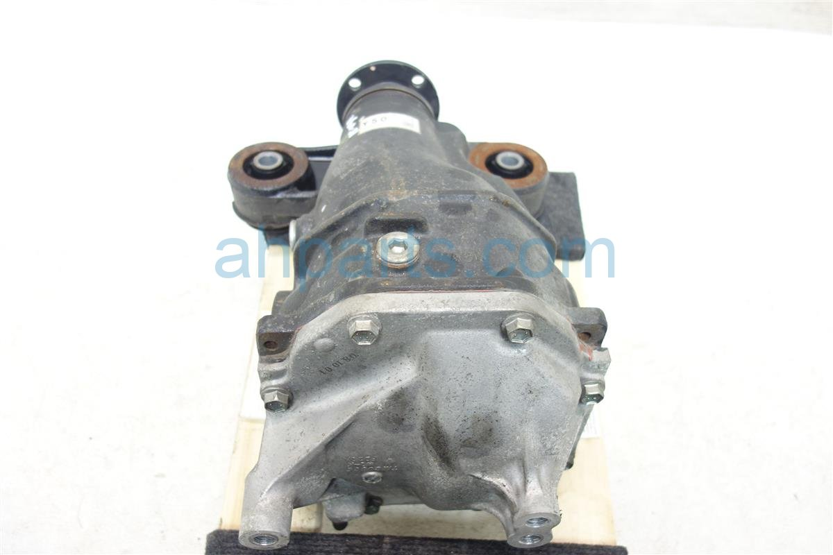 2009 Lexus Is 250 REAR DIFFERENTIAL 41110 53221 Replacement