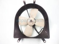 1996 Honda Civic Cooling Rad Fan Assembly Replacement