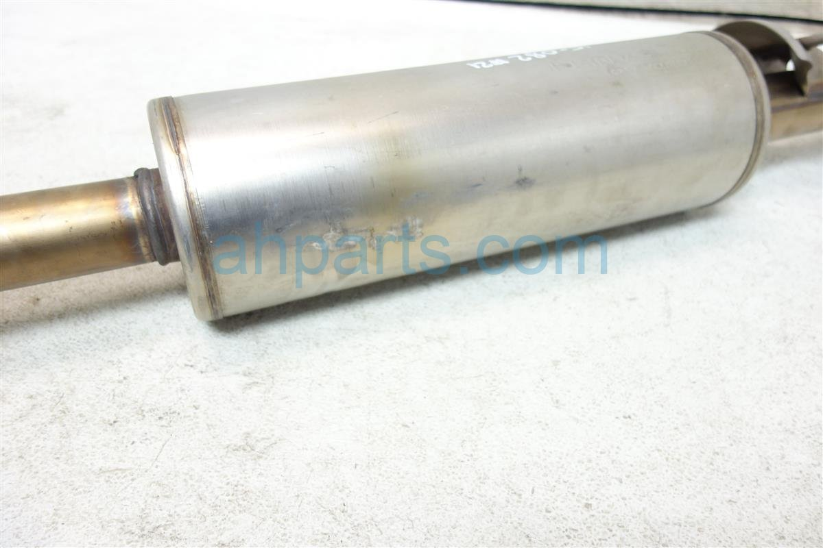 2014 Honda Accord EXHAUST PIPE B V6 18220 T3M A01 18220T3MA01 Replacement