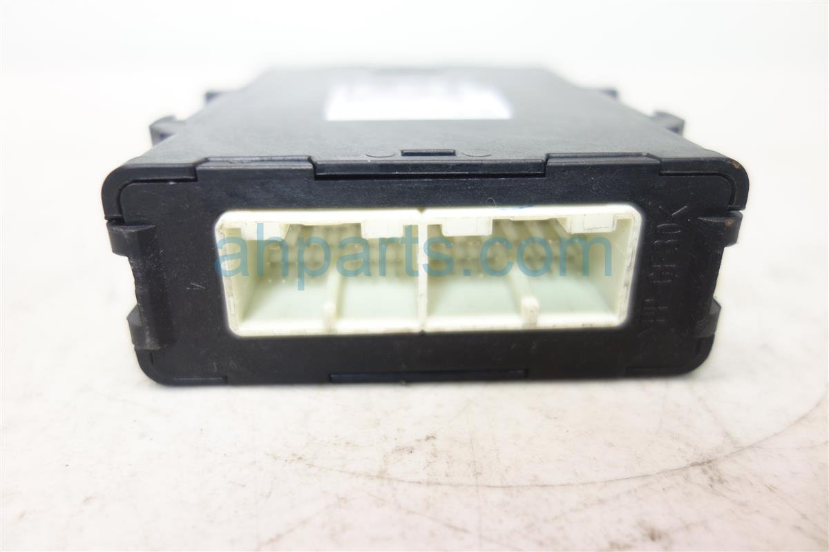 2010 Lexus Hs250h TRANSMISSION CONTROL 89535 75020 Replacement