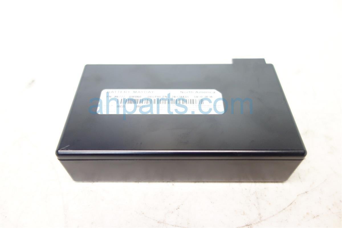 buy 60 2010 lexus hs250h mayday battery unit 86777 0w060. Black Bedroom Furniture Sets. Home Design Ideas