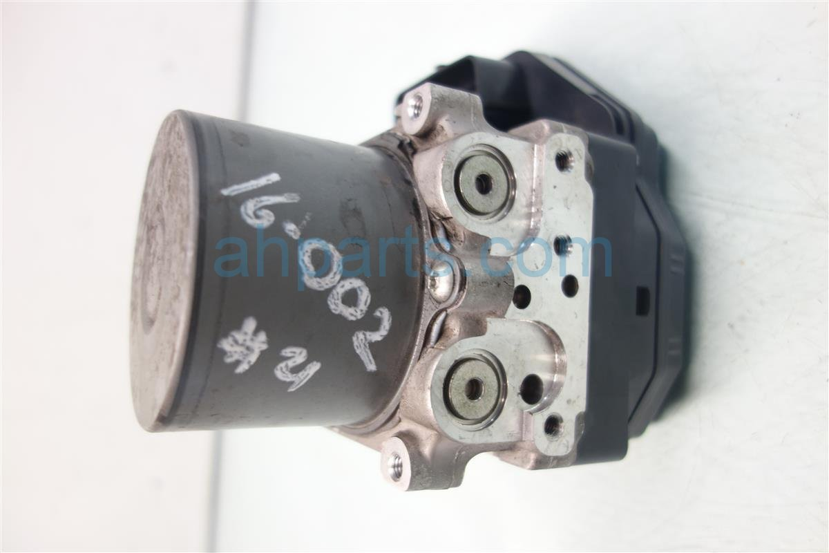 2010 Lexus Rx350 anti lock brake ABS VSA PUMP MODULATOR CRACKED 44050 0E050 440500E050 Replacement