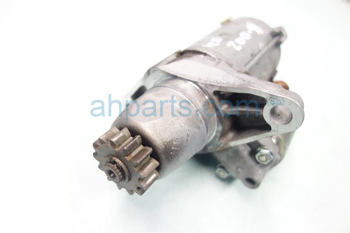 2010 Lexus Rx350 STARTER MOTOR 2810036120 Replacement