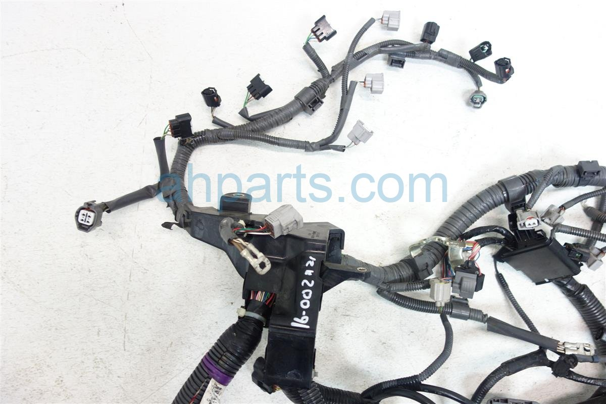 2010 Lexus Rx350 ENGINE HARNESS 82121 48390 Replacement